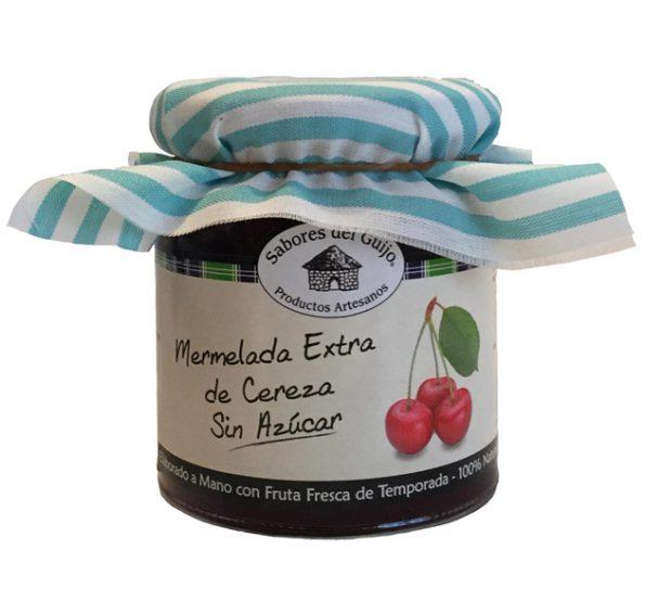 mermelada-extra-de-cereza-sin-azucar