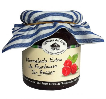mermelada-extra-de-frambuesa-sin-azucar
