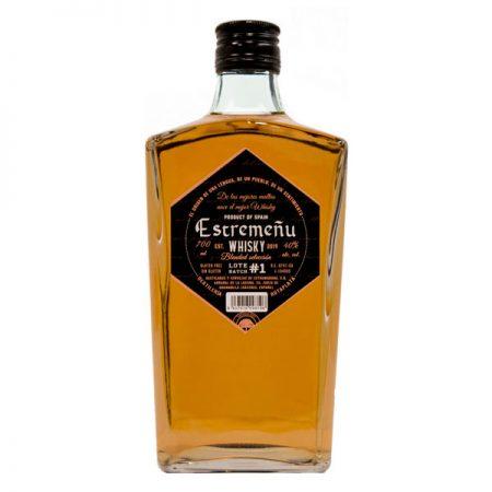 whisky estremeniu