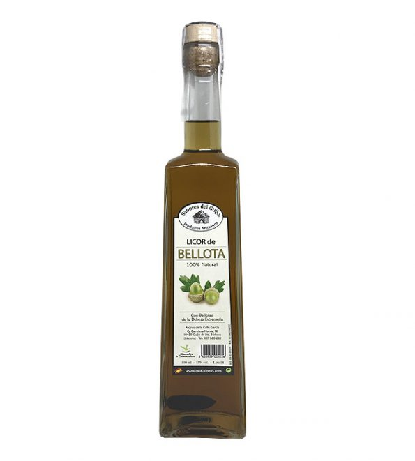 licor-de-bellota-500ml