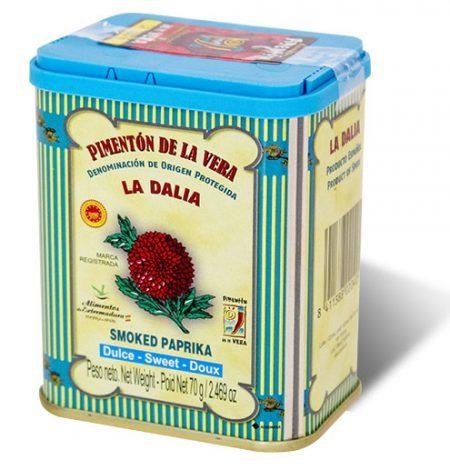 pimenton-dulce-70gr-la-dalia