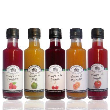 Vinagre de Fruta
