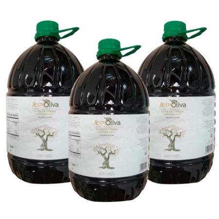 aceite de oliva virgen extra veraoliva